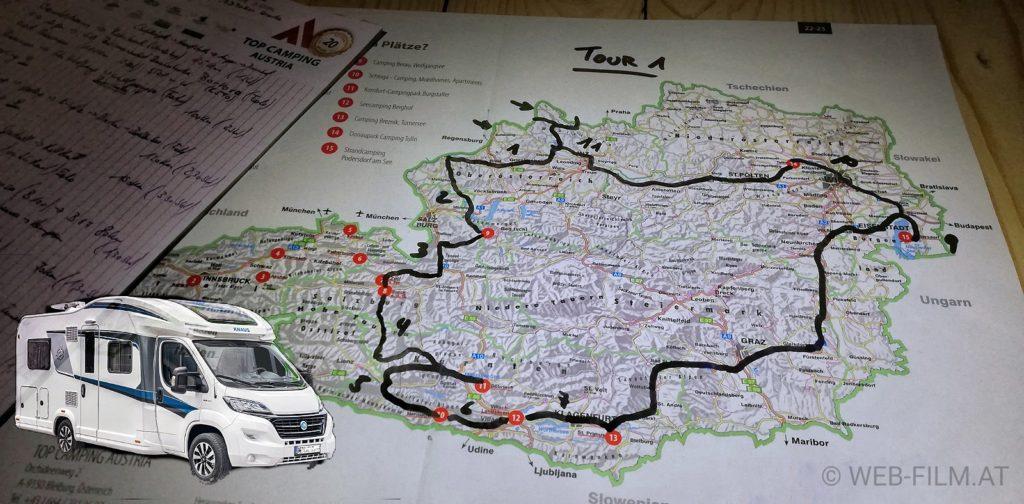 2019-05-12-19-45-50-1024x504 Foto-Tour durch Österreich mit dem Wohnmobil / Videobericht - Storytelling
